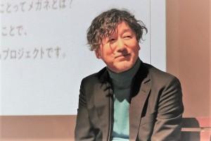 藤本幸三氏 (5)