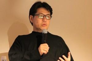 田中仁氏 (4)